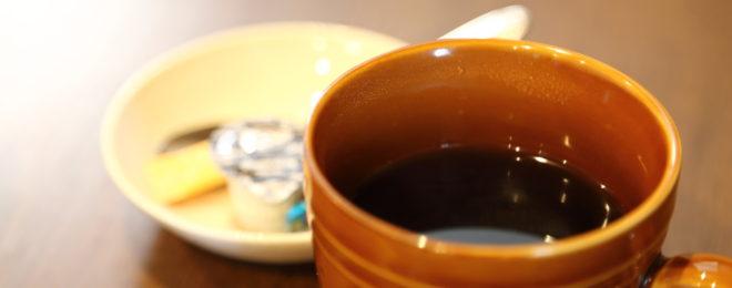新倉コーヒー