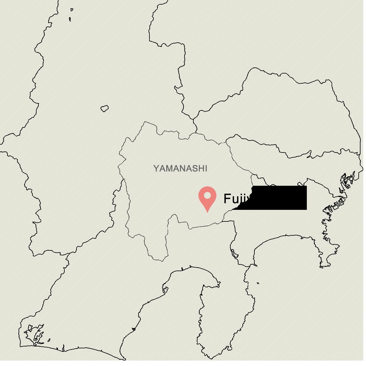 新倉山浅間公園地図